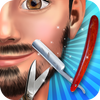 Barber Shop Beard Salon & Hair Cutting Games icon
