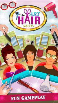 Fashion Girls Hair Salon screenshot 3