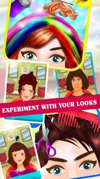 Fashion Girls Hair Salon screenshot 4