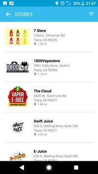 JuiceWall screenshot 1