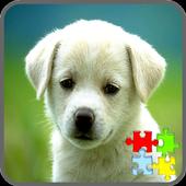Dog Puzzle Games icon
