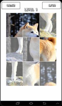 Dog Puzzle Games screenshot 4