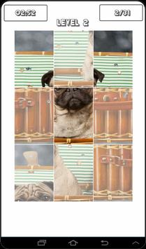 Dog Puzzle Games screenshot 5