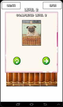 Dog Puzzle Games screenshot 6