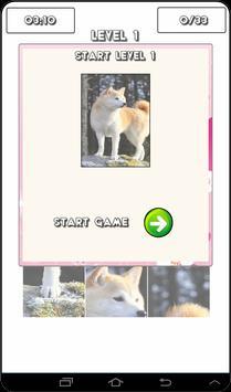 Dog Puzzle Games screenshot 3