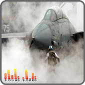 F-14 Tomcat Soundboard icon