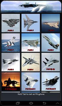 F-14 Tomcat Soundboard poster