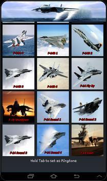F-14 Tomcat Soundboard screenshot 4