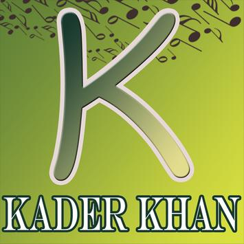Best Of Kader Khan poster