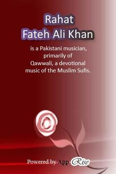 Best Of Rahat Feteh Ali Khan poster