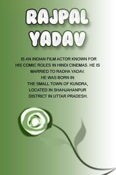 Best Of Rajpal Yadav poster