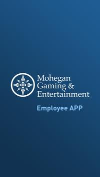 Mohegan Today App poster
