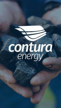 Contura Energy App poster