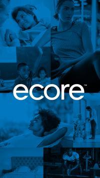 Ecore Communications App poster