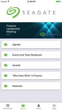 STX Conference apk screenshot