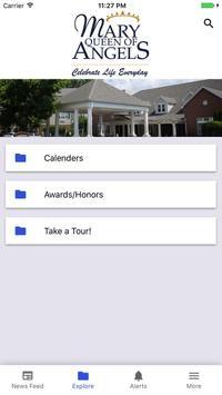 MQA Connect App apk screenshot
