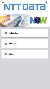 NTT DATA Now 9 5 2 (Android) - Download APK
