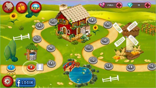 My Farmer's Market apk screenshot