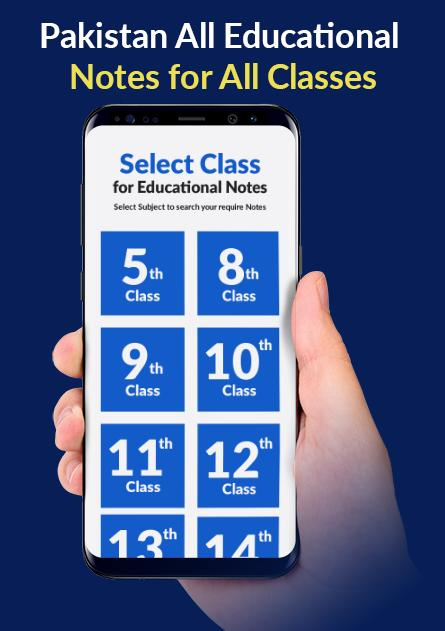 11th Class Notes for Android - APK Download