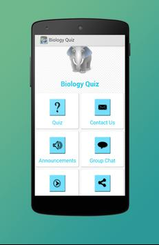 Complete Biology apk screenshot