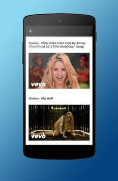 English Music Videos screenshot 6