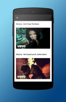 English Music Videos screenshot 2