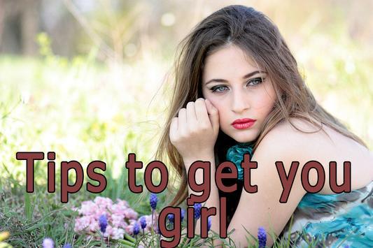 how to approach a girl apk screenshot