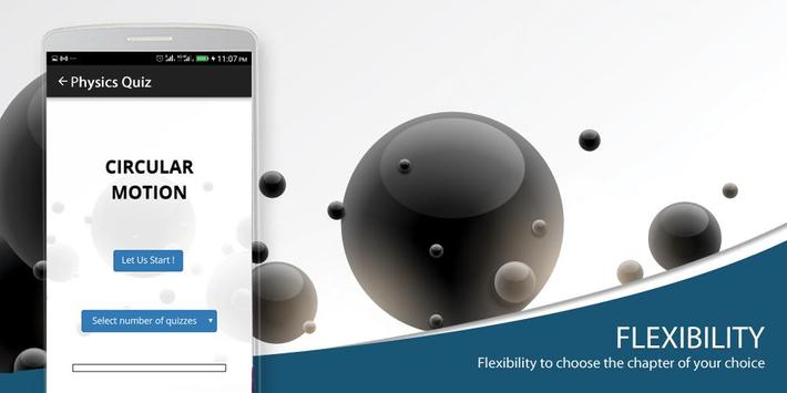 Physics MCQs screenshot 2