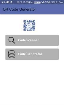 Scan Me - QR Code Scanner & Generator screenshot 7