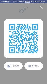 Scan Me - QR Code Scanner & Generator screenshot 4