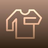 Sleeve icon