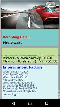 AccelIt Basic screenshot 3