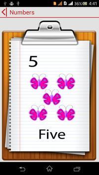 Kids Education Home Tutor Game apk screenshot