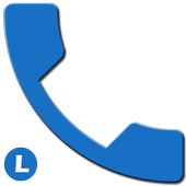Lollipop Dialer - Android 5 icon