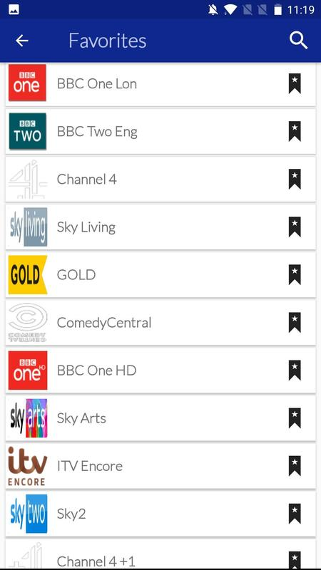 Plex live tv channel guide grid view option arrives on web slashgear.