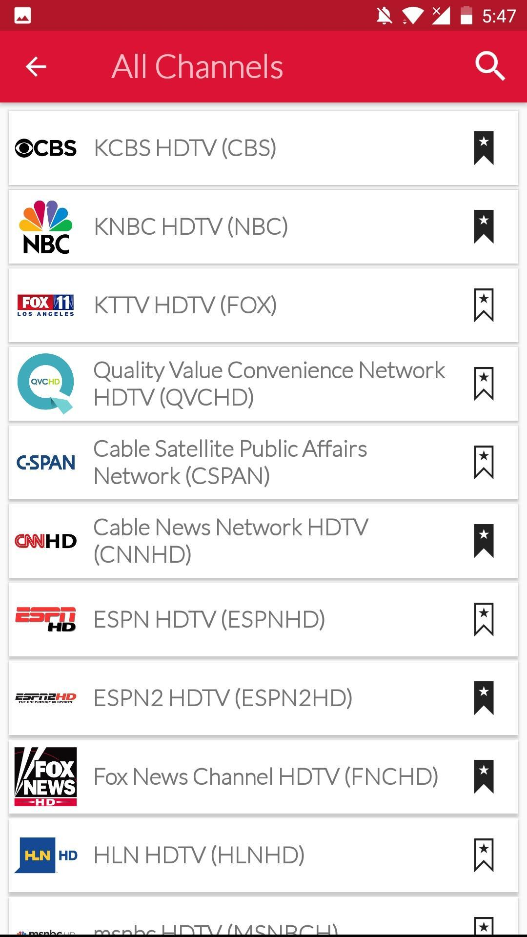 Usa Cable Tv Apk
