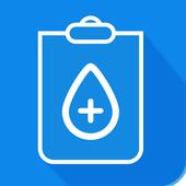 스마트당뇨수첩 icon