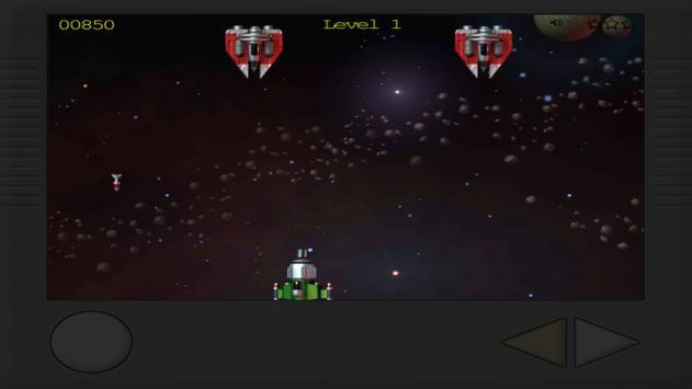 Space Warrior screenshot 3