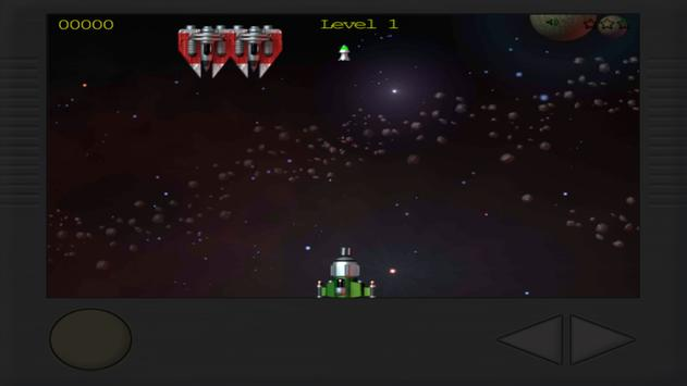 Space Warrior screenshot 4