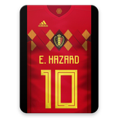 Eden Hazard In Real Madrid Wallpapers Hd For Android Apk Download