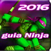 Guide For Mutant Ninja Turtles icon
