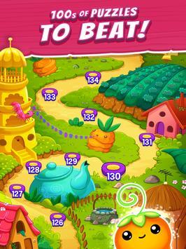 Berryland Blast screenshot 8