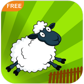 Super Sheep Shaun Adventures icon