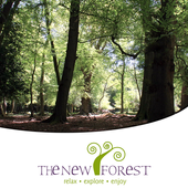 The New Forest icon
