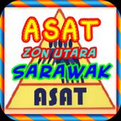 ASATSarawak2016 icon