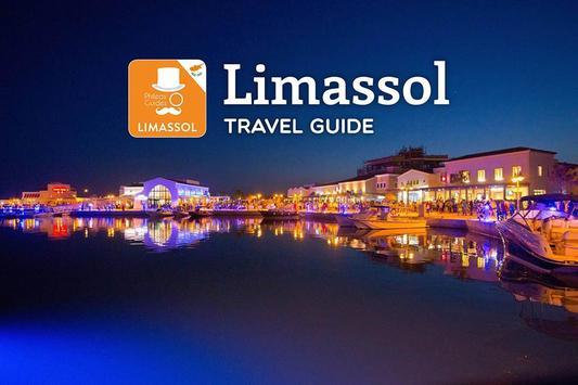 Limassol poster