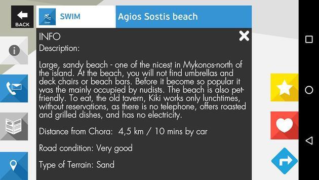 Mykonos screenshot 4