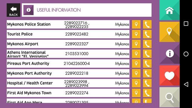 Mykonos screenshot 3