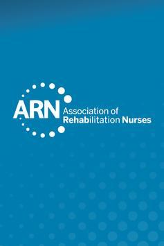 Rehab Nurse poster