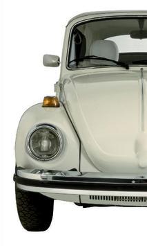 Wallpaper HD Volkswagen Beetle screenshot 1